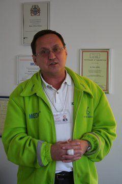Dr.med. Radu Mitrea