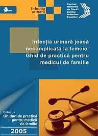 Infecţia tractului urinar la femeie