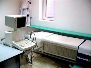 Laborator de medicina muncii Medo Brasov