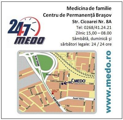 Centru de permanenta MEDO