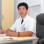 Profesorul Li Hong - specialist acupunctura ZhenDao