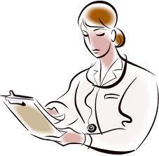 Desen doamna doctor