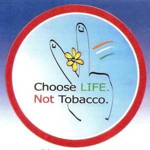 Ziua Internationala Fara Fumat 2012