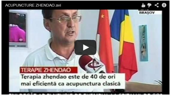 Acupunctura Zhendao