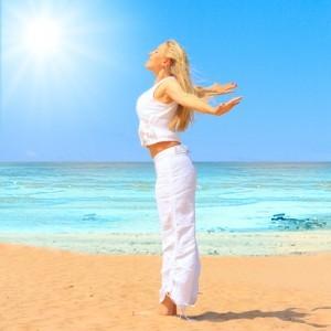 Avantajele expunerii la soare