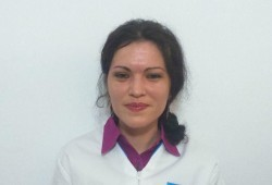 Dr. Crăciun Magdalena - Medic Specialist Nefrologie
