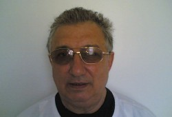 Dr. Nicolae Rusu - Medic Primar Obstetrică Ginecologie