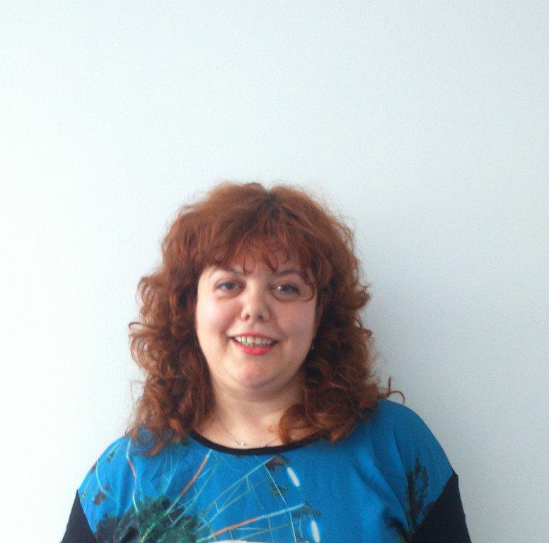 Dr. Med. Adina Radu - Medic Specialist Psihiatrie