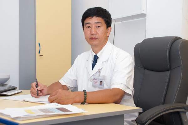 Acupunctura Zhendao la MEdo Brasov