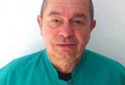 Dr. Tampa Vasile - Medic Specialist Stomatolog