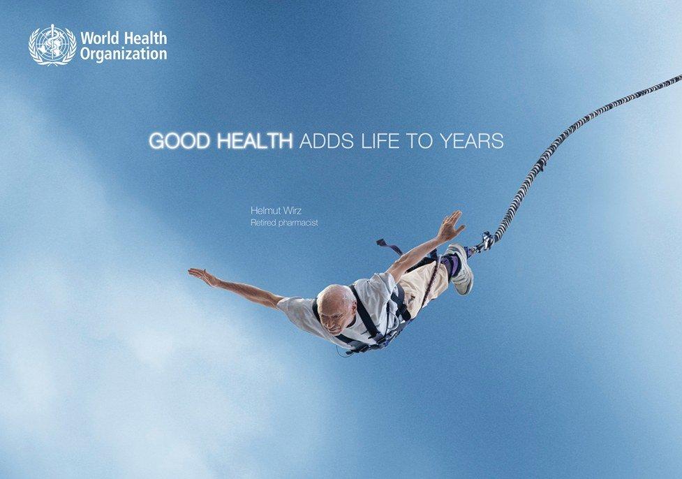 Mesajul CMR, de Ziua Mondială a Sănătății - Viața Medicală  |Ziua Mondiala A Sanatatii