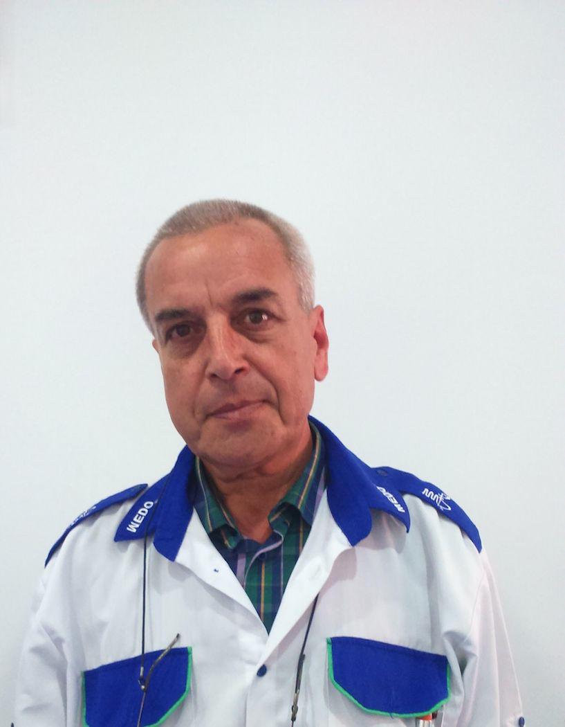 Dr. Bărzescu Ion - Medic Specialist Medicina Familiei