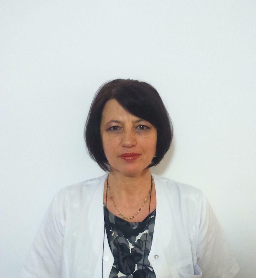 Dr. Leonte Doina - Medic Primar Ecografie