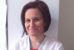 Dr. Nicoleta Țiganea - Medic de Familie
