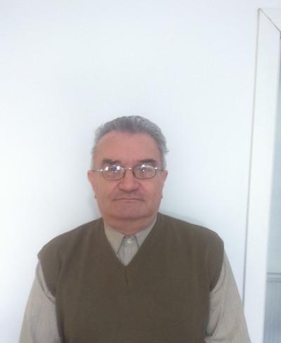 Dr. Med. Matyas Vasile - Medic primar medicina muncii