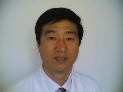 Prof. Dr. Li Hong